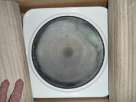 Foto 3 Wäscheständer, Ventilator, 1Plattentischherd, Keksdosen