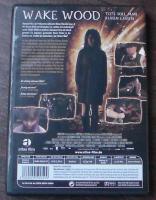 Foto 2 Wake Wood - Tote soll man ruhen lassen DVD Film Horror Thriller