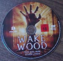 Foto 5 Wake Wood - Tote soll man ruhen lassen DVD Film Horror Thriller