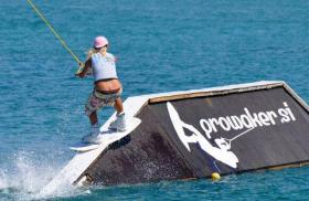 Foto 3 Wakeboard-Urlaub Kroatien ab € 180.-!