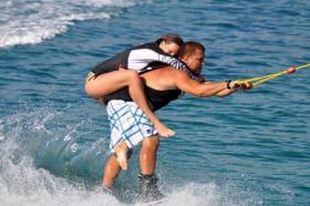 Foto 4 Wakeboard-Urlaub Kroatien ab € 180.-!