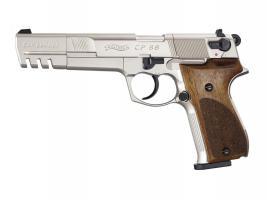 Walther CP88 Competition, CO2-Luftdruckpistole Sonderedition Top Zustand