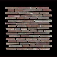 Mosaikfliesen Wall-Design