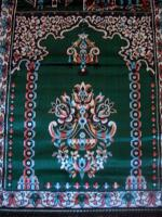 Foto 3 Wandbehang, Wandteppich Moschee Versand inclusive!!!