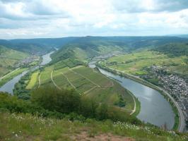 Foto 18 Wandern auf dem 2-Bäche-Pfad - Partnerweg des Eifelsteig