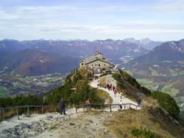 Foto 13 Wandern mit Hund im Berchtesgadener Land, Internetzugang im Haus über W-LAN
