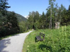 Foto 18 Wandern mit Hund im Berchtesgadener Land, Internetzugang im Haus über W-LAN