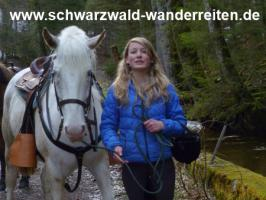 Foto 8 Wanderreiten für Jugendliche  08. - 13. August 2016