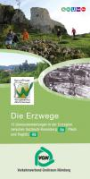 Wanderringbuch Erzweg erneut erschienen