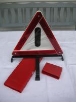 Foto 2 Warndreieck zusammenlegbar in Kunststoffbox 5 Euro