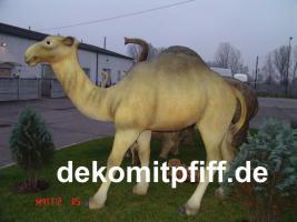 Foto 7 Warum stellst du dir nicht einfach als blickfang ein grasendes deko Pferd in deinen Garten… oder möchtest Du doch einen andere Deko Figur ...