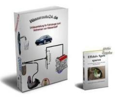 Wasserauto Hybridmotor Bauanleitung - pdf