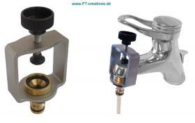 Wasserhahn Adapter FTW15