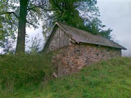 Foto 7 Wassermühle in Lettland