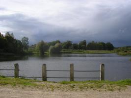Foto 8 Wassermühle in Lettland