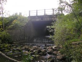 Foto 9 Wassermühle in Lettland