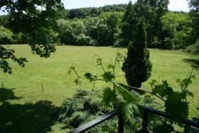 Foto 3 Wassermühle in der Nähe vom Plattensee