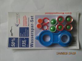 Wasserspar-Set