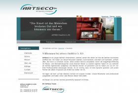 Foto 5 Webdesign / Logodesign / CMS / Shoplösungen