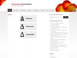 Webseite, Webdesign, SEO, Suchmaschinen-Optimierung, Homepage, Website