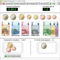 Wechselgeld Rückgabe üben V. 1.5
