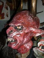 Weichenberger Maske