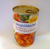 Weight Watchers Produkte