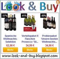 Weihnachts-Weine aus Spanien, Rotwein, Weißwein, Roséwein bis -60% Rabatt