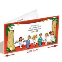 Foto 2 Weihnachtskarten