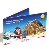 Foto 3 Weihnachtskarten
