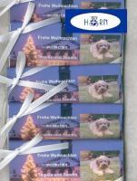 Weihnachtsschokoladen mit Foto! Viele Motive, die Geschenkidee!
