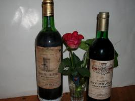 Wein Raritaet