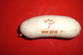 Weisswurst goes Fussball!