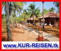 Wellness-Reise NATTIKA BEACH RESORT Indien
