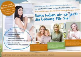 Wellness - Immunschutz - Joghurt, Joghurt als Onlinejob im Home Office, Arbeiten von zu Hause