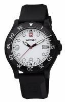 Foto 5 Wenger Schweizer Uhren bei --- www.der-boehner.de