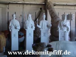 Werbefiguren - Sonderanfertigung auf Kundenwunsch - Dekorationsfiguren oder Deko Pferd oder doch ne Deko Kuh ... ja dann www.dekomitpfiff.de anklicken ...
