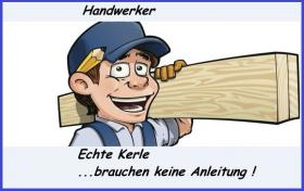 Werbeplattform für Handwerker