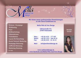 Werbung - Flyer - Homepage - Marketingberatung - Visitenkarten uvm. ...