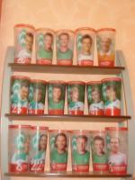 Werder Bremen Becher