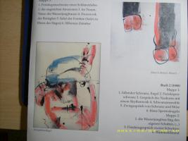 Werke von Mikhail Koulakov Abstrakte Malerei