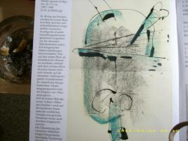 Foto 2 Werke von Mikhail Koulakov Abstrakte Malerei