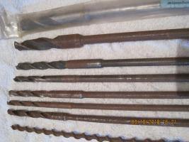Foto 3 Werkzeuge für Schalungsbau und Holzbearbeitung