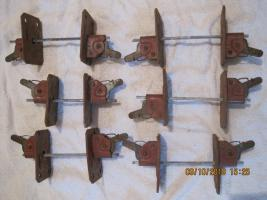 Foto 4 Werkzeuge für Schalungsbau und Holzbearbeitung
