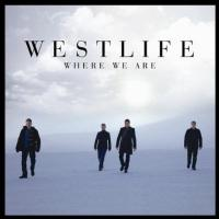 Westlife / Where we are