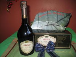 Foto 2 Whisky, Rum, Champ.