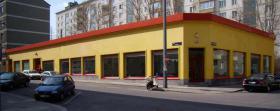 Wien Geschäftslokal Nähe Laxenburgerstrasse mieten