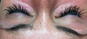Foto 7 Wimpernverlängerung Einzalhaartechnik mit Seidenwimpern oder Echthaar Wimpern