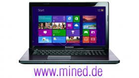 Windows 8 Laptop 17.3 Zoll 4GB