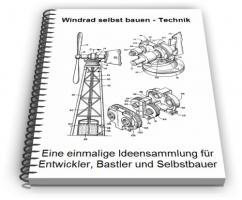 Windrad selbstbau
